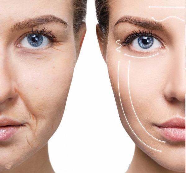 Хорошие увлажняющие кремы для лица после 30-40-50 лет. Цены, отзывы