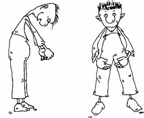 Гимнастика Норбекова для позвоночника, суставов. Комплекс упражнения, видео