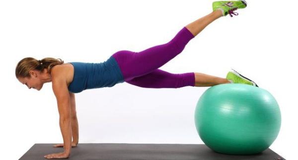 Упражнения на ноги для похудения девушек с гантелями, утяжелителями и без