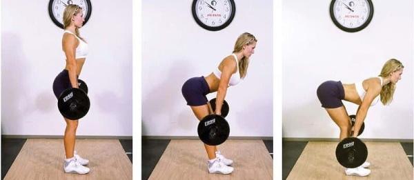Тренировки для девушек в тренажерном зале для сжигания жира. Упражнения, программа на неделю