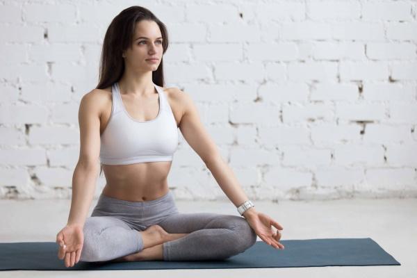 Капалабхати дыхательная практика. Зачем нужна, польза для похудения, противопоказания. Видео