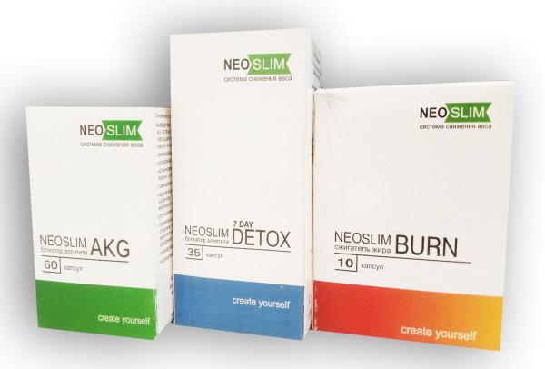 Нео Слим (Neo Slim). Отзывы о похудении, цена, инструкция по применению