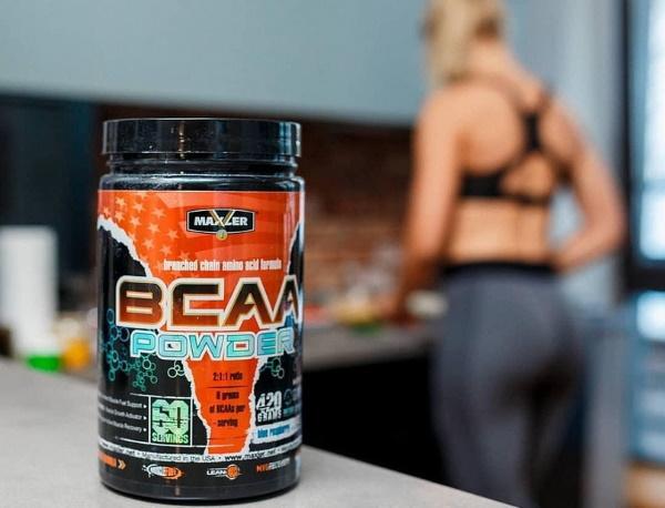 BCAA (БЦАА). Как принимать в порошке, таблетках, капсулах, что это такое, рейтинг лучших
