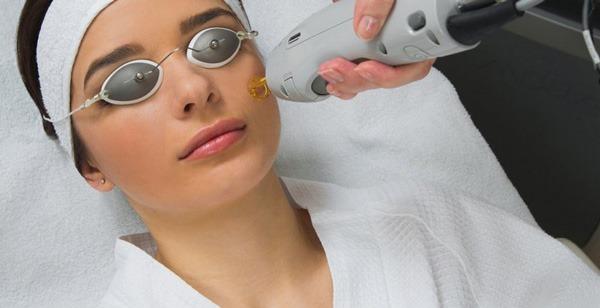 Лазерная чистка кожи лица. Цена отбеливания, омоложение, противопоказания