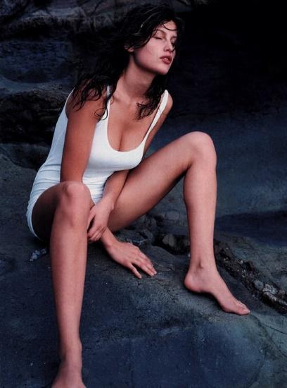 Летиция Каста. Фото горячие в молодости, сейчас, рост, вес, фигура, личная жизнь