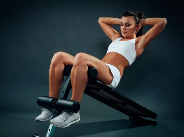 Мышцы кора. Что это такое, где находятся, упражнения для женщин, как накачать