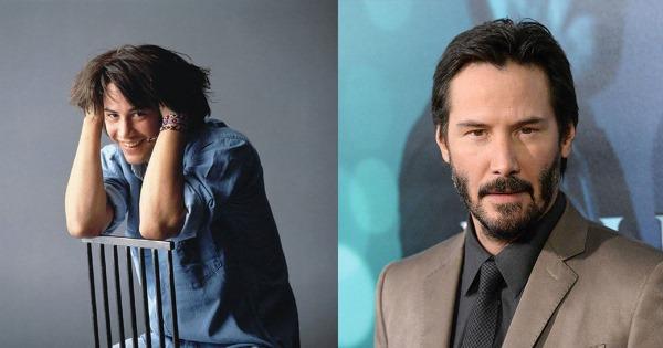 Киану Ривз. Фото с девушкой, сейчас, в молодости, до и после пластики, биография, личная жизнь