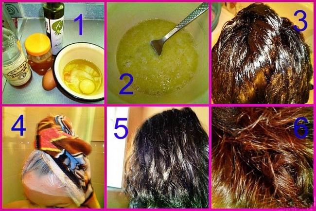 Уход за кудрявыми волосами. Маски, муссы, кремы, процедуры в домашних условиях