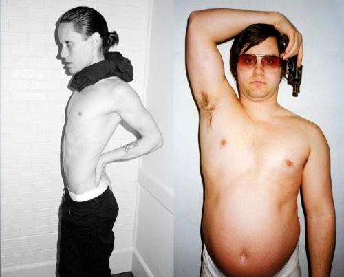 Джаред Лето. Фото в молодости, до и после похудения, сейчас, биография, личная жизнь