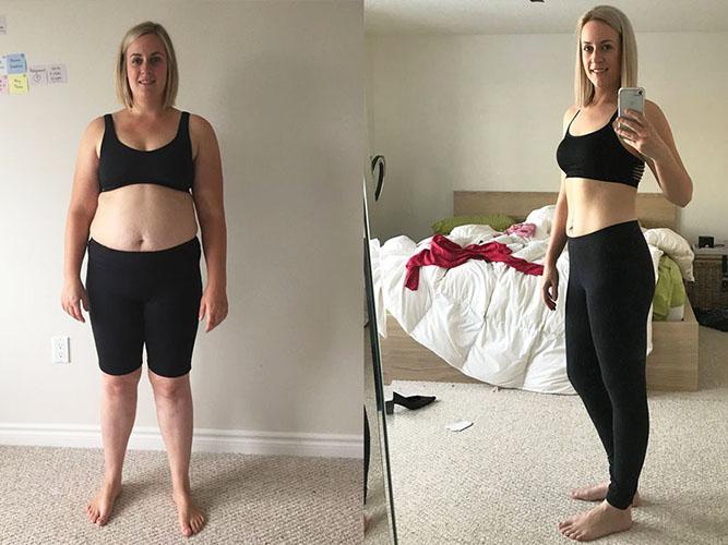 Экстремальное похудение за неделю на 5-10 кг в домашних условиях