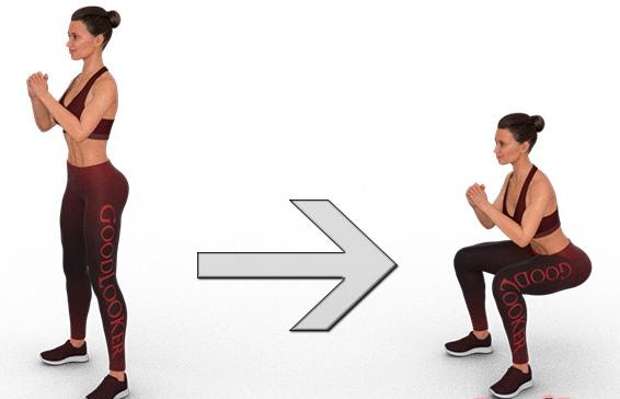 Фигура груша у женщин. Фото до и после похудения, полные, худые, как похудеть