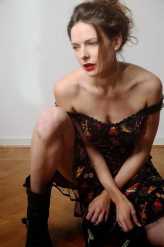 Ребекка Фергюсон. Горячие фото, фильмы, биография, личная жизнь