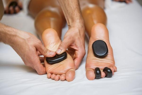 Стоун массаж. Что это такое, описание процедуры, техника