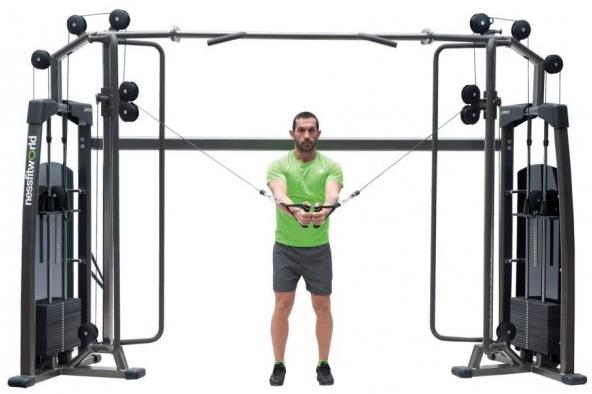 Тренажеры для рук в тренажерном зале для похудения. Названия