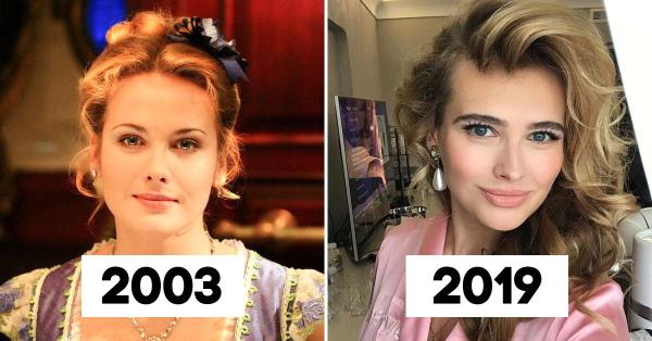 Анна Горшкова до и после пластики. Фото горячие, биография, личная жизнь