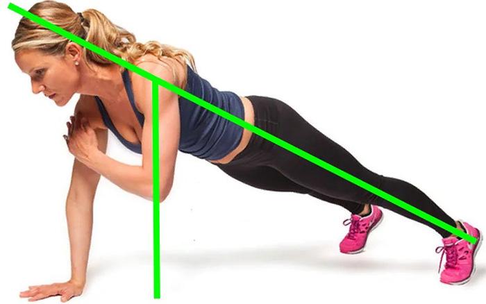 Тренировка дома для девушек на все группы мышц. Упражнения для похудения
