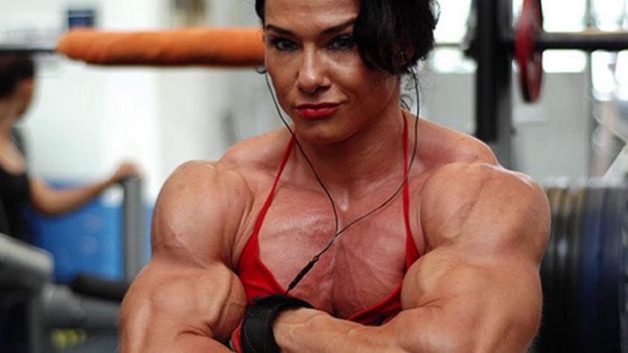 Гипертрофия мышц. Что это такое в бодибилдинге