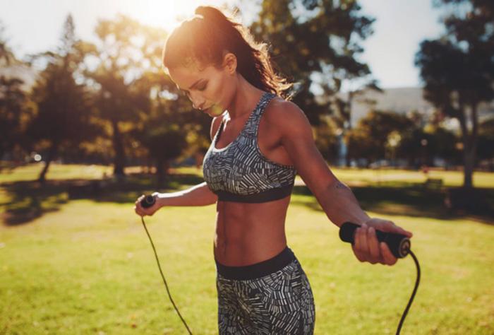Как похудеть в спине и плечах женщине