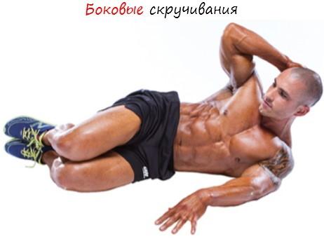Самые эффективные упражнения для похудения для женщин