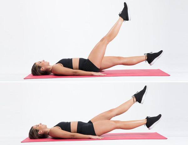 Большая приводящая мышца бедра: анатомия, функции, упражнения